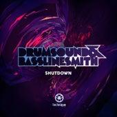 Play & Download Shutdown by Drumsound & Bassline Smith | Napster