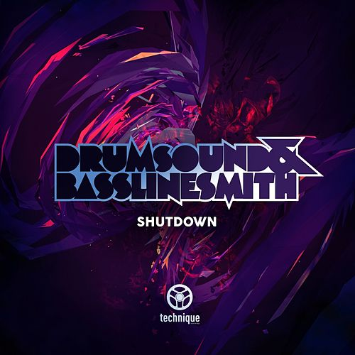 Shutdown by Drumsound & Bassline Smith
