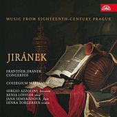Jiránek: Concertos. Music from Eighteenth-century Prague by Various Artists