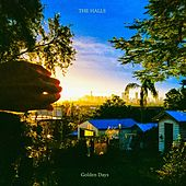 Golden Days by Halls