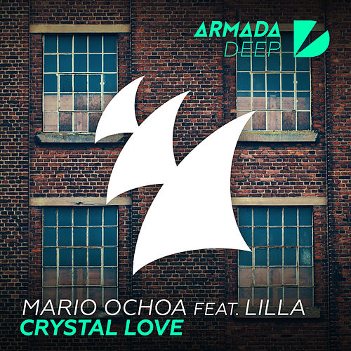 Play & Download Crystal Love by Mario Ochoa | Napster