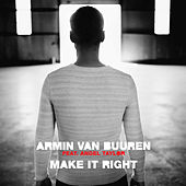Make It Right by Armin Van Buuren