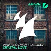 Play & Download Crystal Love by Mario Ochoa | Napster