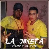 Play & Download La jineta by Pacho | Napster