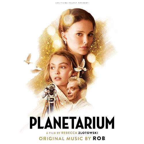 Play & Download Planetarium (Original Picture Motion Soundtrack) by Rob | Napster