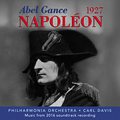 Play & Download Napoléon (2016 Soundtrack Recording) by Philharmonia Orchestra | Napster
