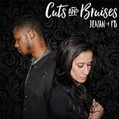 Cuts and Bruises by Jehan