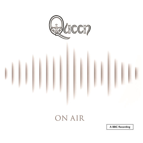 Play & Download Queen On Air by Queen | Napster