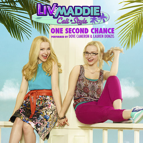 Play & Download One Second Chance by Dove Cameron | Napster