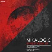 Synesthesia by Mikalogic