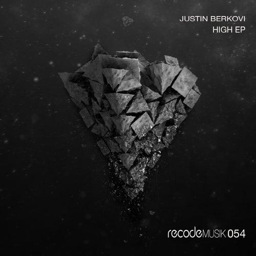 High EP by Justin Berkovi