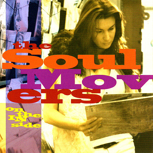On the Inside by The Soul Movers