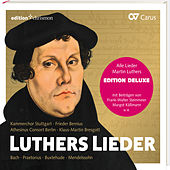 Luthers Lieder by Various Artists