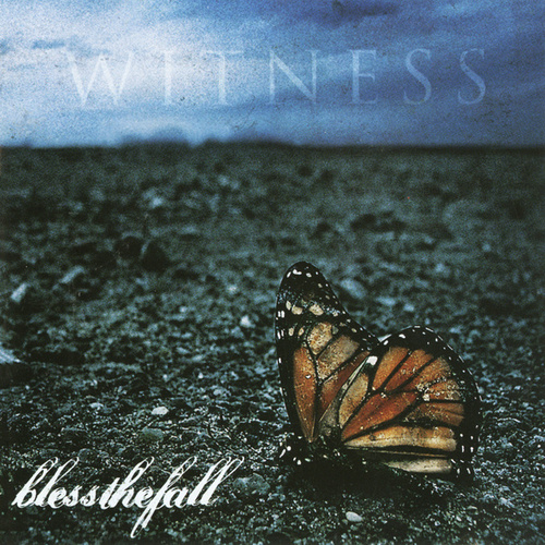 Play & Download Witness by Blessthefall | Napster