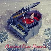 Play & Download Christmas Piano Moments by Relaxing Piano Music | Napster