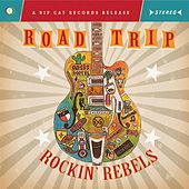 Play & Download Road Trip by The Rockin' Rebels | Napster