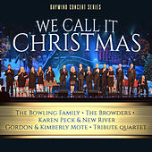 Play & Download We Call It Christmas by Various Artists | Napster