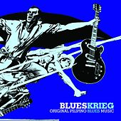 Blueskrieg by Various Artists