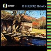 10 Bluegrass Classics by The Deer Lick Holler Boys