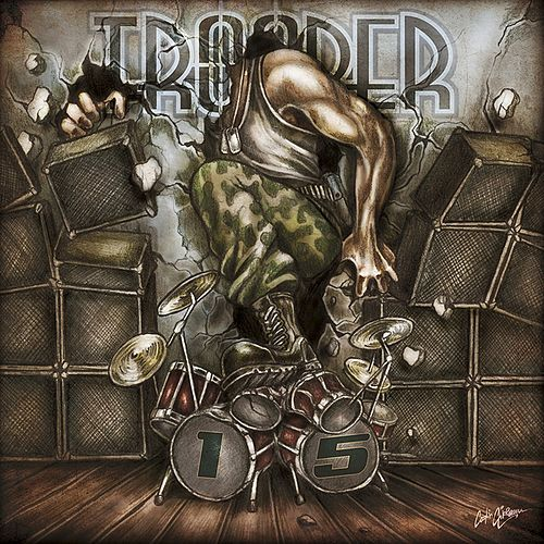 Play & Download 15 by Trooper | Napster