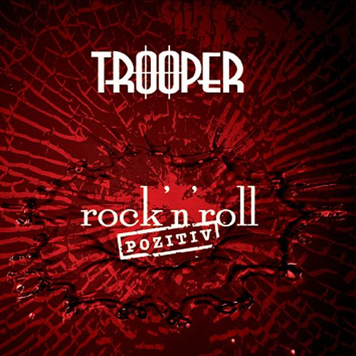 Play & Download Rock'n'Roll Pozitiv by Trooper | Napster