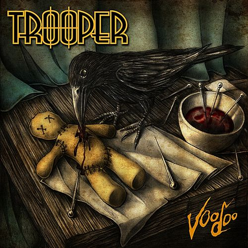 Play & Download Voodoo by Trooper | Napster