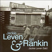 Play & Download Jackie Leven Said by Jackie Leven | Napster