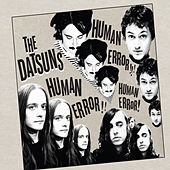Play & Download Human Error by The Datsuns | Napster