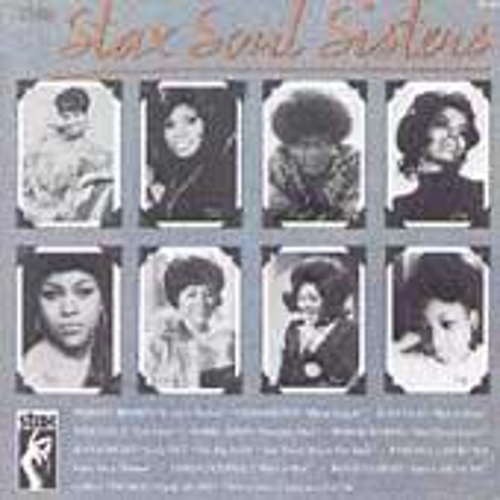 Play & Download The Stax Soul Sisters by Various Artists | Napster