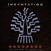 Geoglyph (The Very Best Of...) by Incantation