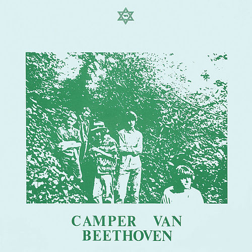 II & III by Camper Van Beethoven