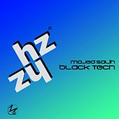 Black Tech by Majed Salih