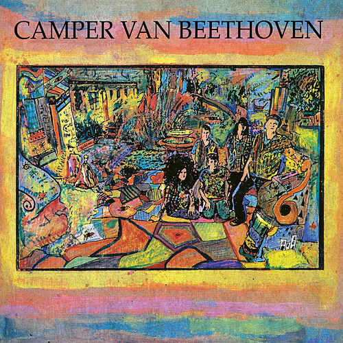 Camper Van Beethoven by Camper Van Beethoven