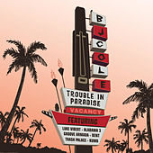Play & Download Trouble in Paradise by B.J. Cole | Napster