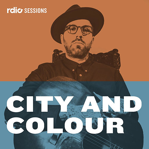 Rdio Sessions by City And Colour
