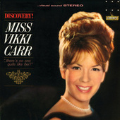 Play & Download Discovery by Vikki Carr | Napster
