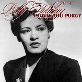 I Loves You Porgy by Billie Holiday