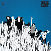 Headstunts by The Datsuns