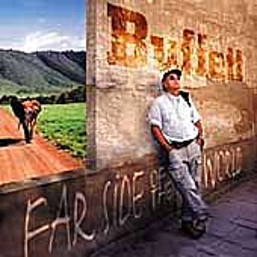 Play & Download Far Side Of The World by Jimmy Buffett | Napster