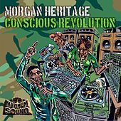 Play & Download Conscious Revolution by Morgan Heritage | Napster