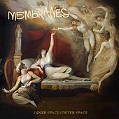 Inner Space / Outer Space (Remixed) by The Membranes