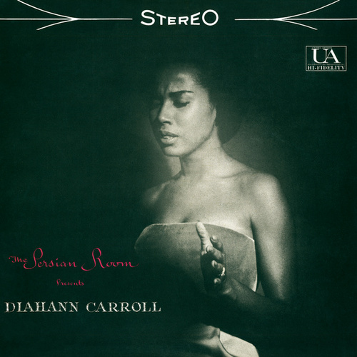 Play & Download The Persian Room Presents by Diahann Carroll | Napster