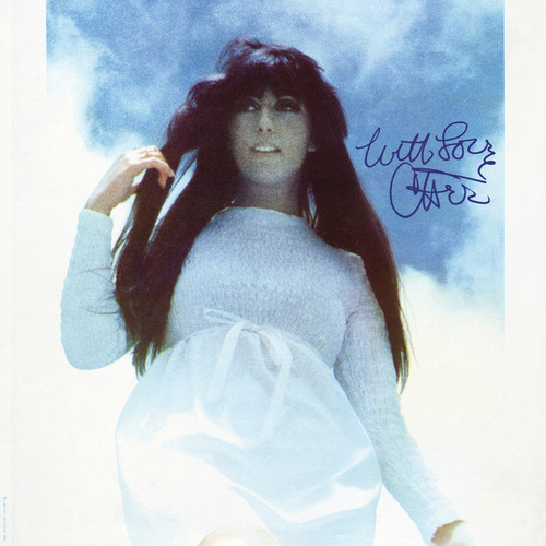 With Love, Cher by Cher