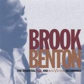 The Essential Vik & RCA Victor Recordings by Brook Benton