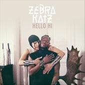 Hello Hi (feat. Bosco) by Zebra Katz