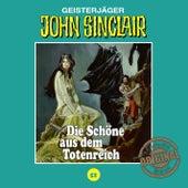 Tonstudio Braun, Folge 52: Die Schöne aus dem Totenreich by John Sinclair