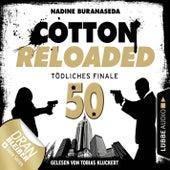 Cotton Reloaded, Folge 50: Tödliches Finale (Jubiläumsfolge) von Jerry Cotton