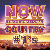 NOW That's What I Call Country #1s by Various Artists