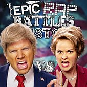 Play & Download Donald Trump vs Hillary Clinton by Epic Rap Battles of History | Napster