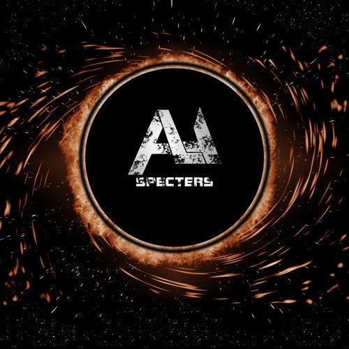 Spectres by Al A.
